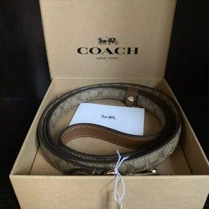 Coach Other - COACH DOG LEASH